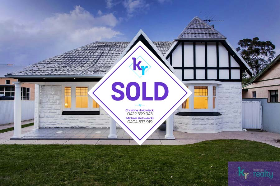 12 Emerson Road, Black Forest - SOLD