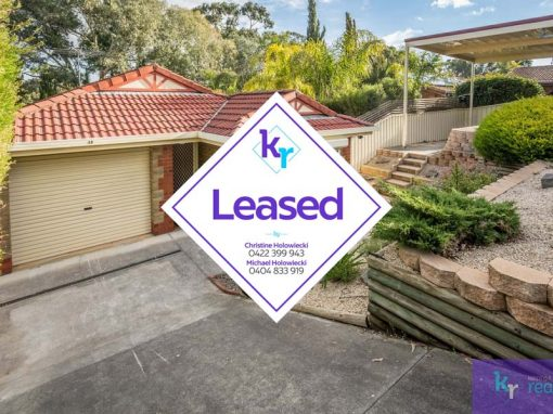 12 Ernest Crescent, Happy Valley SA 5159