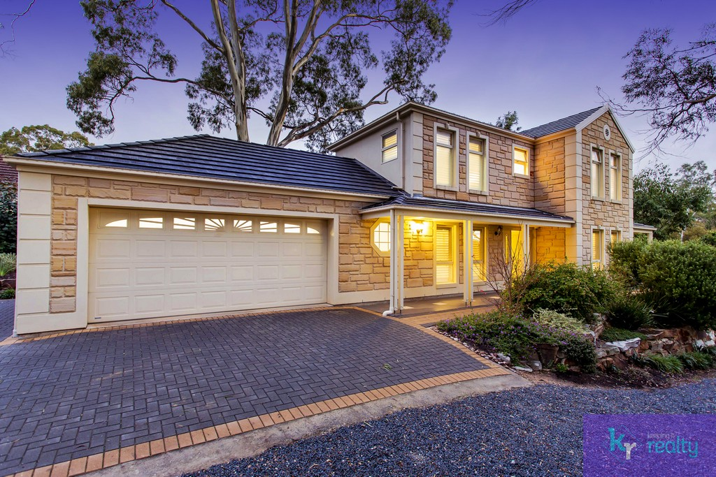 12A Allendale Grove, Stonyfell - 01