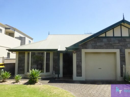12A Newhaven Avenue, Glenelg North SA 5045