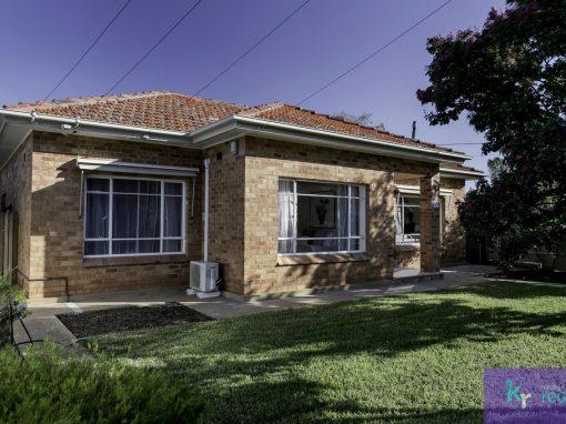 133 Ayers Avenue, Melrose Park SA 5039