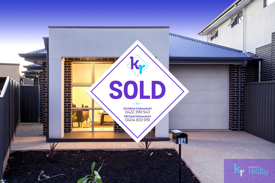 14 The Triangle, Warradale - SOLD