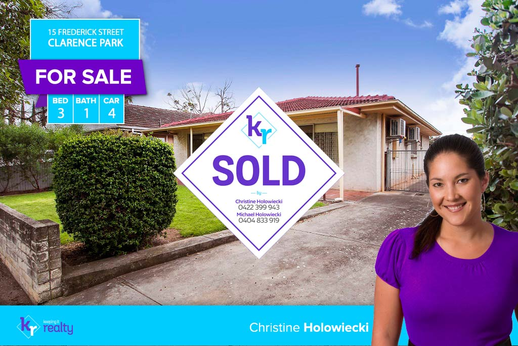 15 Frederick Street, Clarence Park - SOLD2