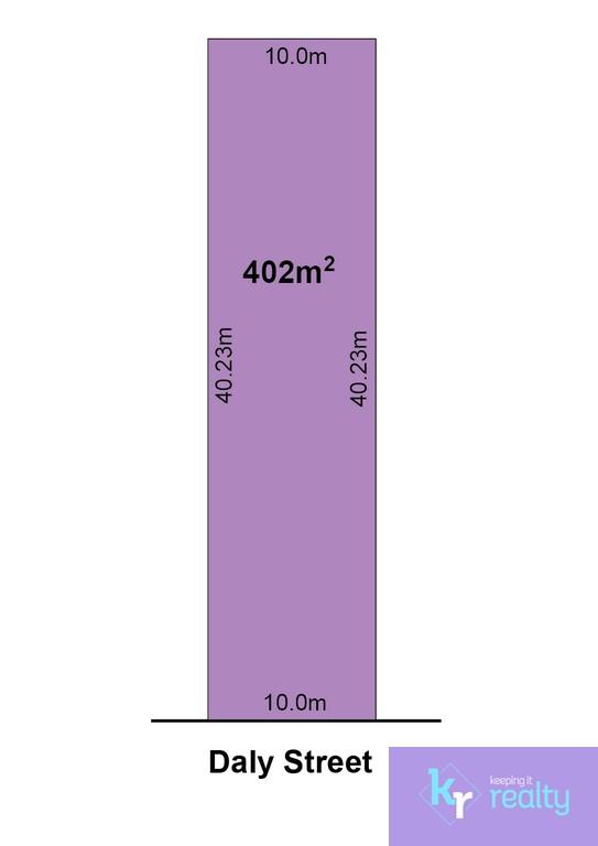 21 Daly Street, South Plympton - Floorplan