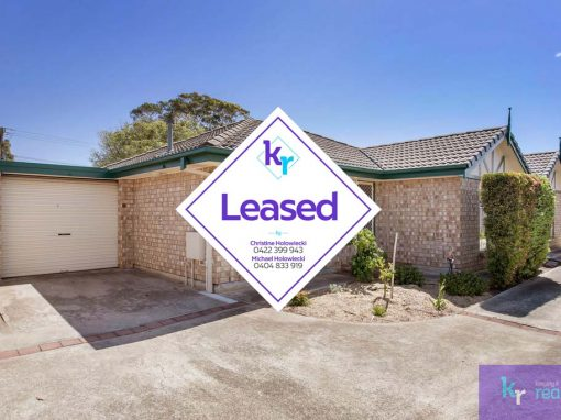 2/3 Packard Street, North Plympton SA 5037