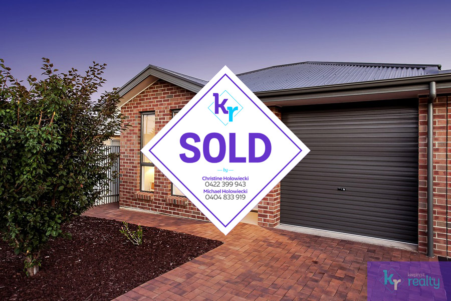 49 Nelson Street, South Plympton - SOLD