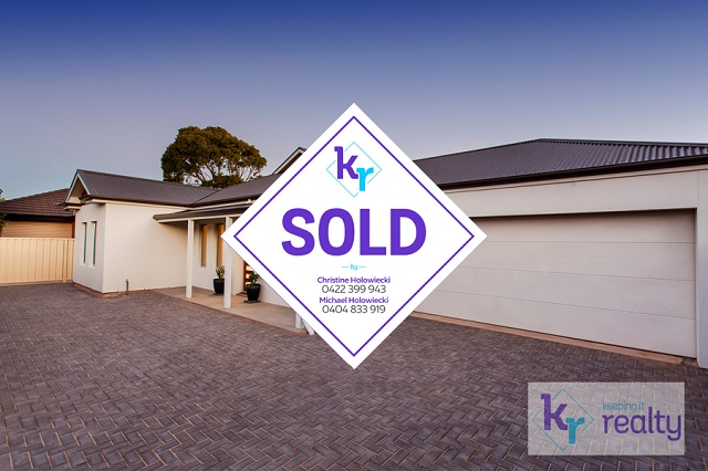 49b Paringa Avenue, Somerton Park SOLD