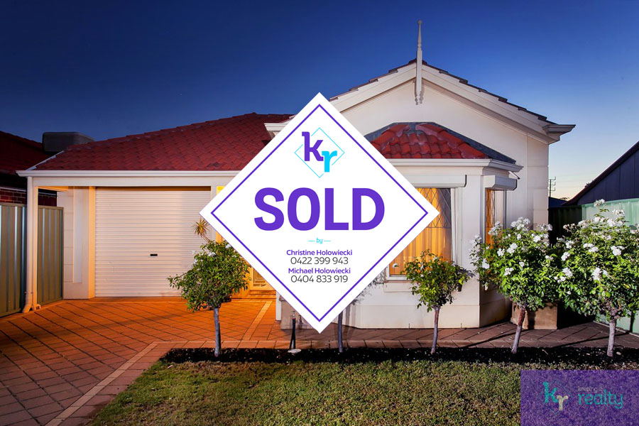 5 Hurtle Court, Underdale - SOLD