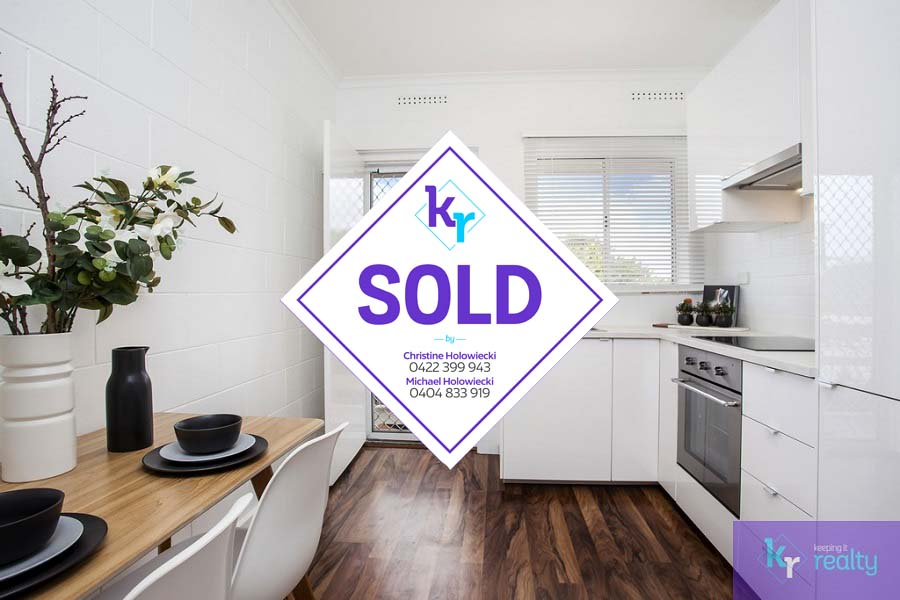 5_1A Carlton Road, Camden Park - SOLD