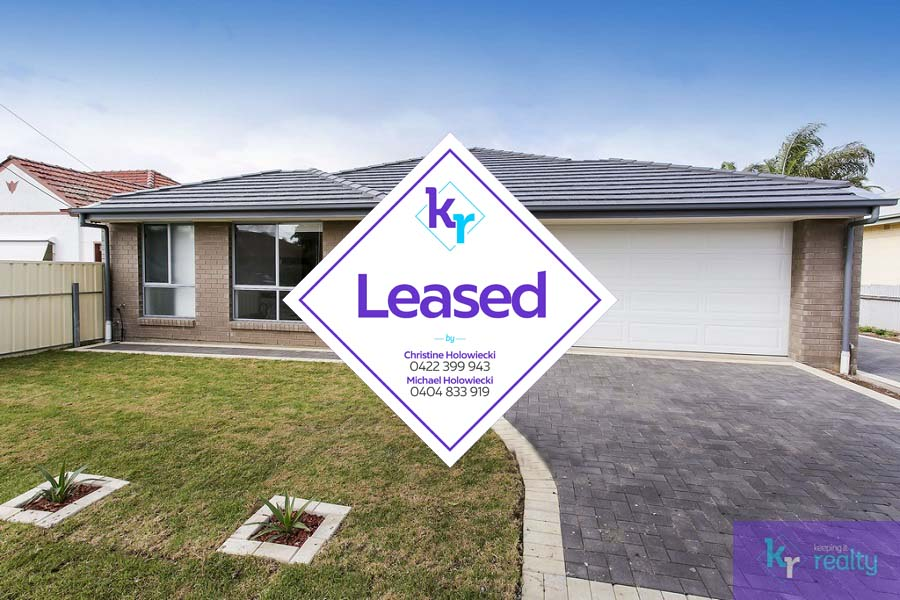 6 Harrison Road, Pennington - LEASED