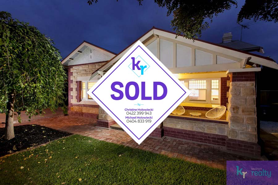 77 William Street, Beverley - SOLD