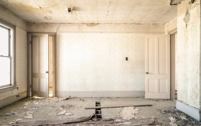 TO RENOVATE OR NOT TO RENOVATE